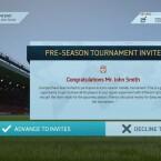 Die Neuerungen in der Karriere von FIFA 16 gibt es nicht auf allen Plattformen.