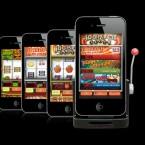 40 Euro kostet die Jackpot Slot-Station für Fans des einarmigen Banditen. (Bild: New Potato Technologies)