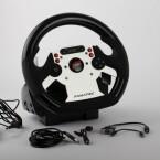 Das Forza Motorsport CSR Wheel EU überzeugt mit direkter Lenkung.
