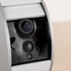 In der Live-Ansicht schauen Besitzer in 720p-Auflösung in das Sichtfeld.