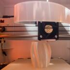 Die Folien für die Druckerplatte lassen sich laut Hersteller im Baumarkt nachkaufen.