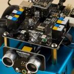 Käufer laden Programme auch auf die Arduino-Platine.