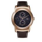 Die LG Watch Urbane setzt auf der Android Wear. LG arbeitet derzeit an einem eigenen Betriebssystem für Wearables und will 2016 eine Uhr mit WebOS 2.0 auf den Markt bringen.