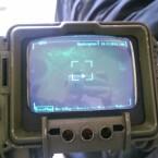 Im Gadget arbeitet eine Raspberry-Platine.