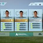 Ihr könnt eure Spieler im Karriere-Modus von FIFA 16 auch trainieren.