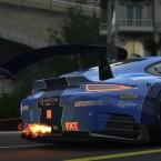 Nicht Porsche, sondern RUF! (Bild: Slightly Mad Studios)