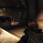 Beginnt ihr die Kampagne von Black Ops 3, müsst ihr nicht lange auf Action warten.