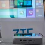 Nativ bietet der Projektor eine Auflösung in Höhe von 1.280 x 720 Pixeln.