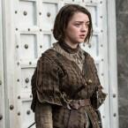 Wie schlägt sich Arya Stark wohl in der 5. Staffel?