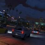 Bis zu 30 Spieler sollen bei GTA Online zusammen spielen können. (Bild: Rockstar Games)