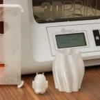 Online gibt es hunderte Druckvorlagen für 3D-Drucker.