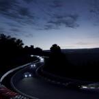 Bei Nacht bitte mit Licht fahren. (Bild: Slightly Mad Studios)