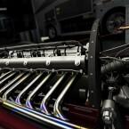 In Forza Motorsport 6 dürft ihr euch all die Details eurer Boliden in Ruhe anschauen.