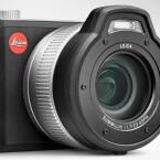 Leica hat die Outdoor-Kompaktkamera X-U vorgestellt.