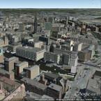 Im Mai 2005 ging der Dienst Google Earth online. Die Pro-Version ist seit kurzem kostenlos zu haben.