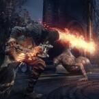 Merkwürdige Monster gibt es natürlich auch in Dark Souls 3.