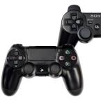 Ihr könnt auch PS3- und PS4-Pads an den Retro Freak anschließen.