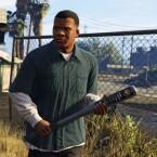 Franklin haut sicherlich auch in der PC-Version von GTA 5 ordentlich zu. (Bild: Rockstar Games)