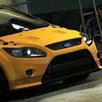 Ford ist mit einigen Fahrzeugen vertreten. (Bild: Slightly Mad Studios)