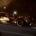 In Need for Speed seid ihr nur nachts unterwegs.