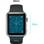 Die Apple Watch erscheint erst im Frühjahr 2015.