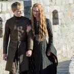 Cersei ist eine der wichtigen Figuren in Game of Thrones.