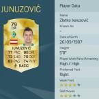 Platz drei: Zlatko Junuzović gehört zu den drei besten Schützen.