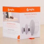 200 Euro kostet die Security Camera von Myfox.