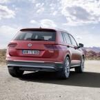Trotz Abgas-Skandal: VW blickt nach vorn.