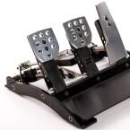 Zum BWM-Lenker passen die ClubSport Pedals V2 EU für weitere 250 Euro.