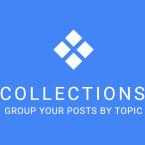 Die Collections sind ab sofort in jedem Profil verfügbar.