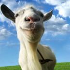 """Die Ziegensimulationstechnologie aus dem """"Goat Simulator"""" kostet normalerweise 99 Cent."""
