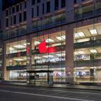 Apple Store in Sidney