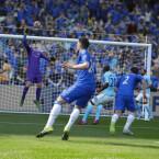 Weltweit zocken Fans der Reihe FIFA 16.