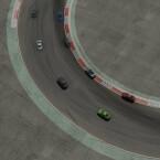 Replays seht ihr nach einem Rennen aus unterschiedlichen Perspektiven.