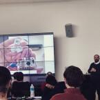 Auf dem Arduino Day wurden erste Bilder der Module gezeigt.