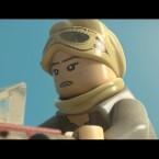 Weitere Informationen zu Lego Star Wars: Das Erwachen der Macht sind im Xbox Store aufgetaucht.