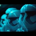 Lego Star Wars: Das Erwachen der Macht soll am 28. Juni erscheinen.