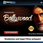 Auf netzkino.de greift ihr auf zahlreiche Spielfilme kostenlos zu.