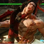 Necalli kann in Street Fighter 5 ordentlich austeilen.