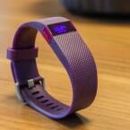 150 Euro kostet der Fitbit Charge HR mit Herzfrequenzmesser.
