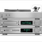 T+A  hat seine R-2000-Serie generalüberholt, dazu gehört der Plattenspieler G 2000 R, die Vollverstärker PA 2000 R und PA 2500 R sowie der Multi Source Player MP 2000 R.