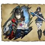 Miriam: Einer der drei Charaktere aus Bloodstained.