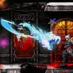 Bloodstained-Konzeptgrafiken: Gameplay-Eindrücke gibt es noch nicht.