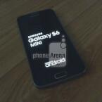 Das Galaxy S6 mii bietet ein kleineres Display als das Galaxy S6.
