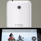 Mit HTC Desire 510 soll der Nutzer bei 3G über 16 Stunden telefonieren können.
