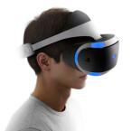 2016 soll Project Morpheus für PS4 erscheinen.