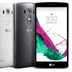 LG G4s: Verfügbare Farben sind Weiß, Gold und Silber.