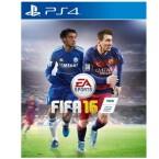 In Lateinamerika ist Cuadrado auf dem FIFA 16-Cover abgebildet.