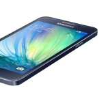 1,2 Gigahertz Taktfrequenz weist der Prozessor des Galaxy A3 auf. (Bild: Samsung)